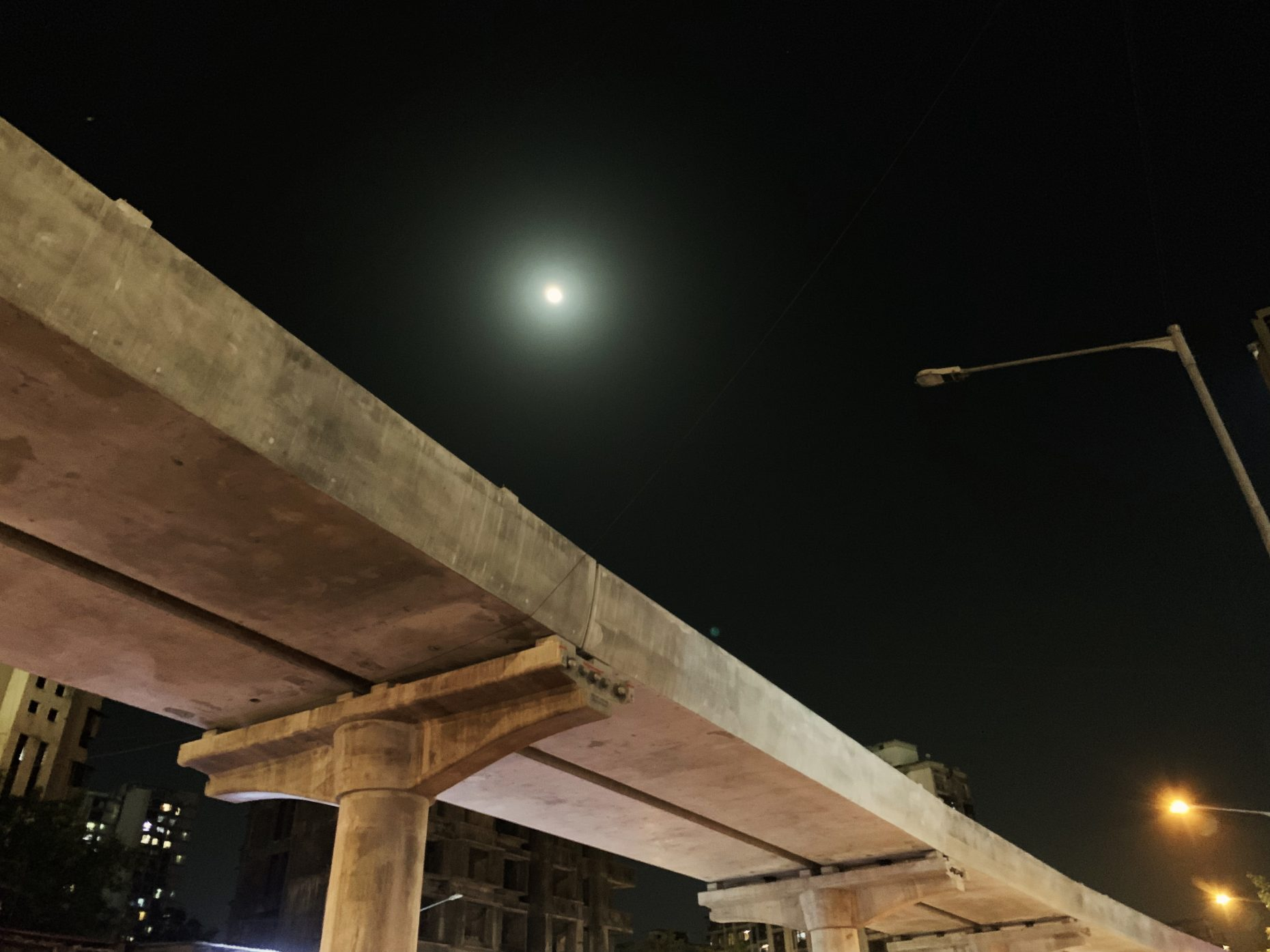 Metro Moon